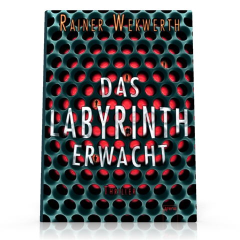 Rainer Wekwerth - Das Labyrinth erwacht