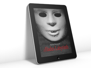 Rainer Wekwerth: Das Hades-Labyrinth (eBook)