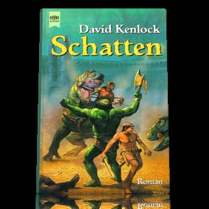 David Kenlock: Schatten