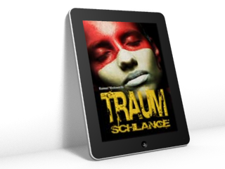 Rainer Wekwerth: Traumschlange (eBook)