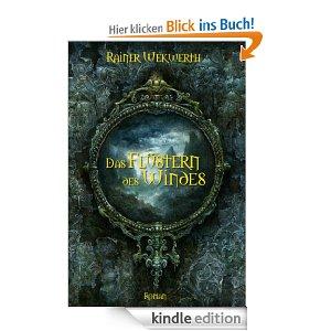 Das Flüstern des Windes (vormals: Schatten), Kindle Edition