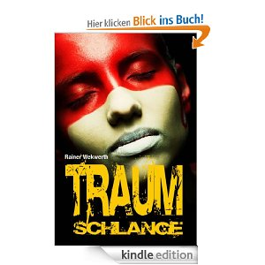 Traumschlange - Kindle Edition
