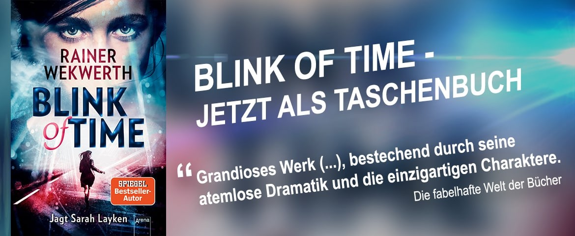 banner-rainer-wekwerth-blink-of-time-tb